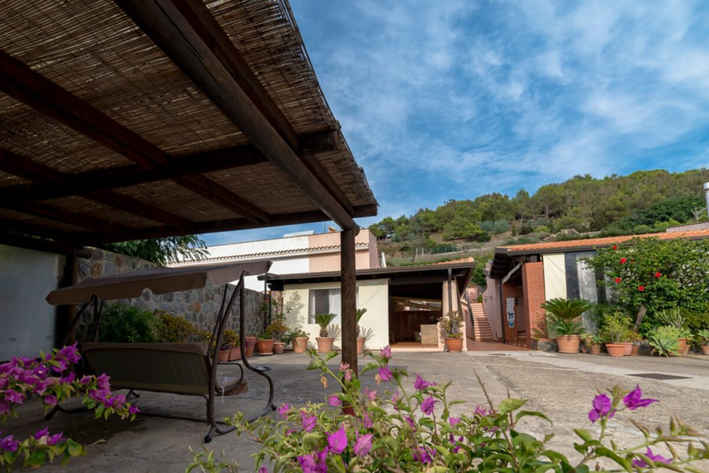 Appartamenti-Ustica-Ingresso-Area-Comune